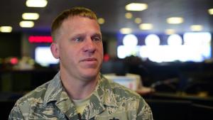 Airman Spotlight: TSgt Sean Winters