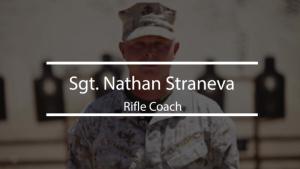 The Marine Corps Rifle Range