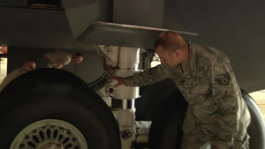 108th Wing Crew Chiefs Interviews