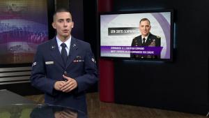 Eucom Commander Speaks at Security Forum