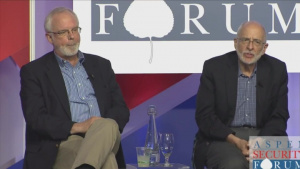 DoD Leader Discusses Asia-Pacific at Aspen Security Forum