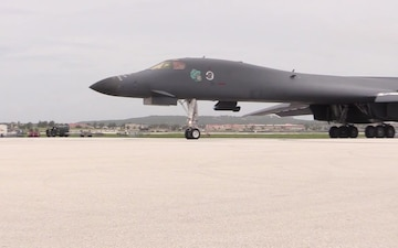Integrated Bomber Operations