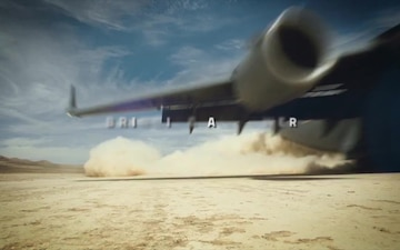 Air Force 69th Birthday Video (Alternate Version)