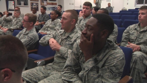 Air Force Report: JBAPES