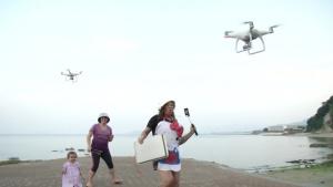 MCAS Iwakuni resident takes on GISHWHES challenge