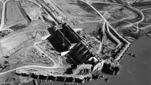 Barkley Dam brought hope to region 50 years ago