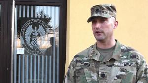Minnesota National Guard Participates in Immediate Response 16