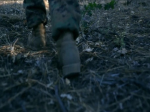 Teaser of 3rd Battalion 4th Marines take the mountains of Big Bear