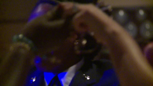 Goodfellow Air Force Base Ball 2016