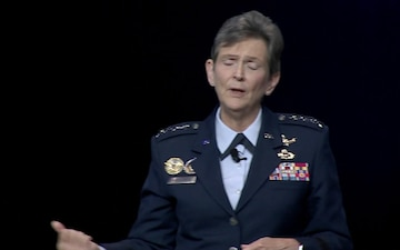 Air Force Association Air, Space and Cyber Conference: Cyber Defense of Mission and Weapons Systems