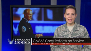 Around the Air Force: 9.27.2016