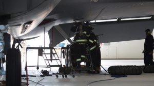 Fuel Extraction Exercise B-ROLL