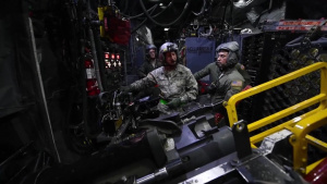 CSAF Talks AFSOC Mission, Resiliency