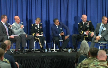 CMF # 11: The Future of Army Public-Private Partnership and Cyberspace