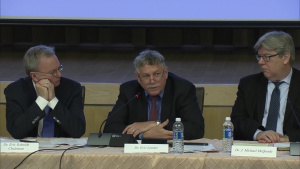 Carter Provides Remarks at Defense Innovation Board Meeting