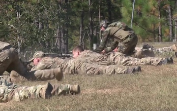 2016 International Sniper Competition Highlights