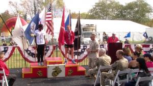 41st Marine Corps Marathon - Post Show