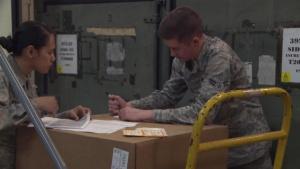LRS Deployed Inventory