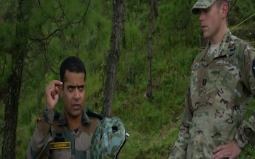 Yudh Abhyas 2016 -- Strengthening the Armies of Two Nations