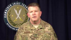 Col. Dorrian - Orient News