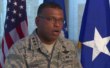 3rd Air Force Commander's Diverse Wings, Integrated Fight