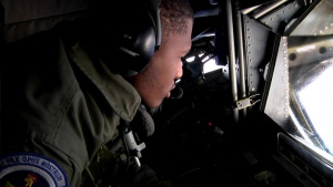 Air Force Report: KC-135 Exercise