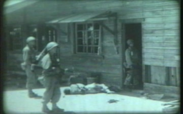 33rd Division in World War II - Video 1 of 4