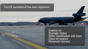 Combat Raider 17-01 Social Media Video