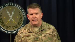 Col. John Dorrian