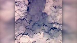 Nov 19: Coalition airstrike destroys a Da'esh training camp near Raqqah, Syria
