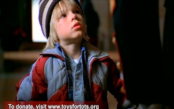 Toys for Tots Campaign underway