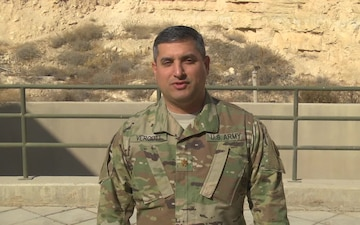 MAJ Shawn Vergott