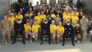 511th Go Army Beat Navy