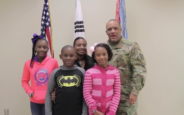 LTC Collins Holiday Greeting