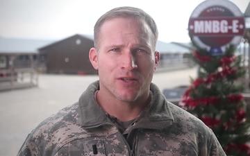 1st Lt. Brandon Pendegrass