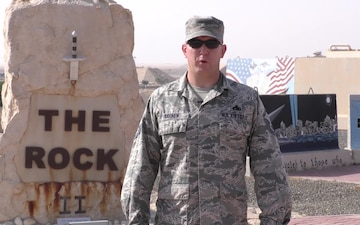 MSgt Timothy Coenen