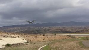 VMM-161 conducts ground refuel