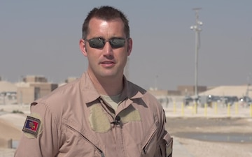 MAJ Troy Roempke Holiday Shoutout