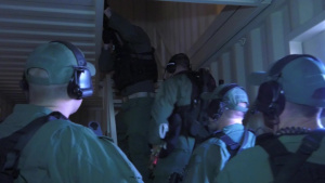 Gunfighter Emergency Services Team (EST):  Part 2 - Hostage Rescue