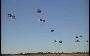 Saftey during Airborne operations