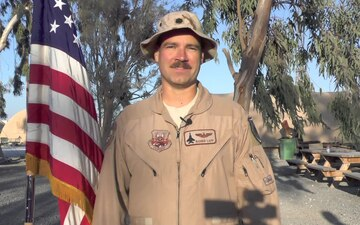 Lt. Col. Aaron Lapp