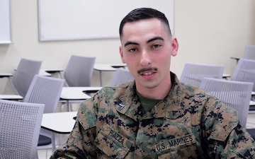Lance Cpl. Piazza