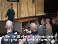 Marine Corps Intelligence Accelerator Program
