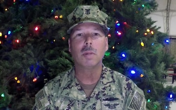 CMC Rodney Ourso - Holiday Greetings
