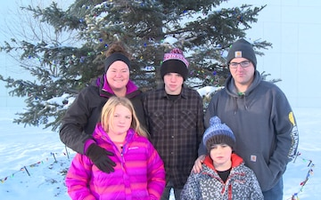 Rupprecht Family Holiday Greeting