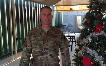 Master Sgt. Robert Dodson - Jacksonville, FL