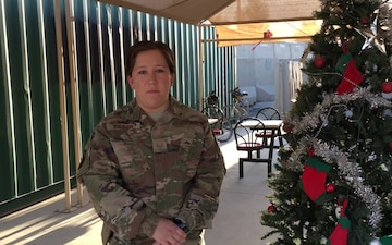 Staff Sgt. Kayla Eidson - Alamogordo, NM & Holloman AFB, NM
