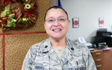 Lt. Col. Meliza Harris