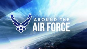 Around the Air Force: 12.20.2016