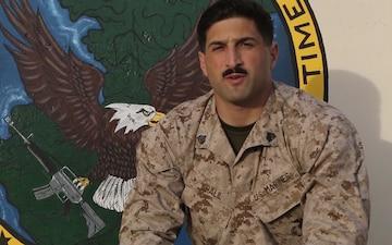 Sgt. Ameen Khalil